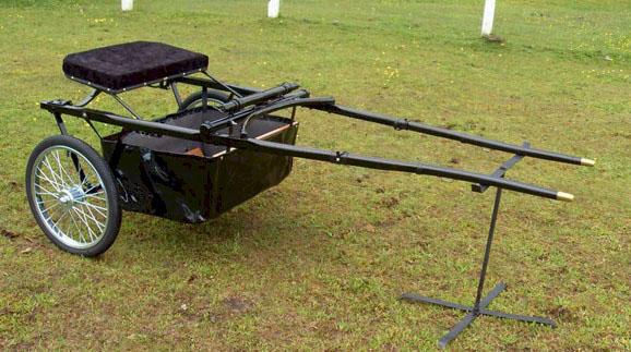Miniature Horse Cart Mini Horse Cart Pony Cart Easy Entrycde Cart